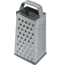 kitchen tools grater