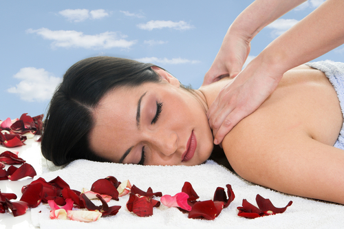 massage for detoxification