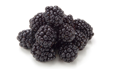 Blackberries-for weight loss