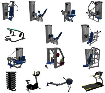 Exercisemachines
