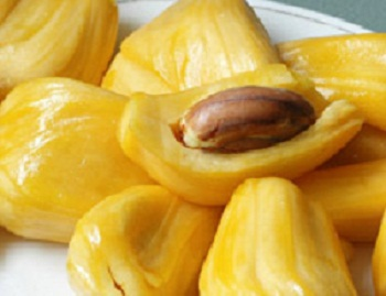 Jackfruit for health