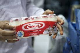 Yakult Probiotic Drink A Detailed Review packing