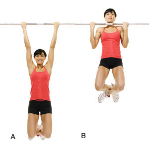 no weight arms ecercise.3