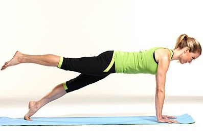 one-legged-plank