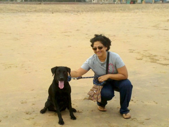 weight loss with dogs