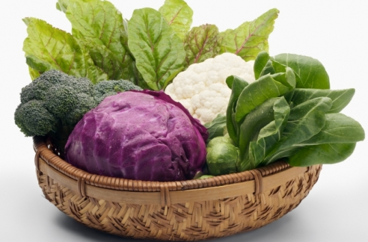 Cruciferous_Vegetables burn belly fat
