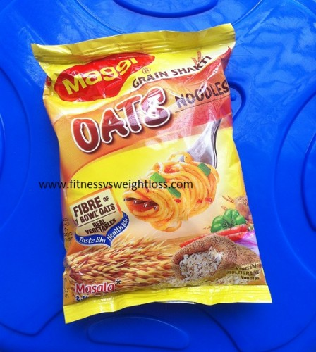 Maggi Oats Noodles-Is It Really Healthy (1)