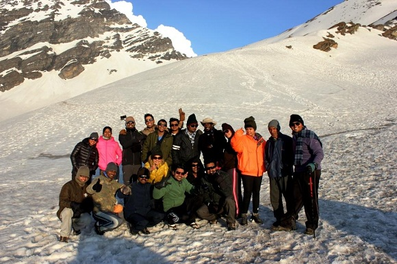 My Himalayas Trekking Experience And Weight Loss (1)