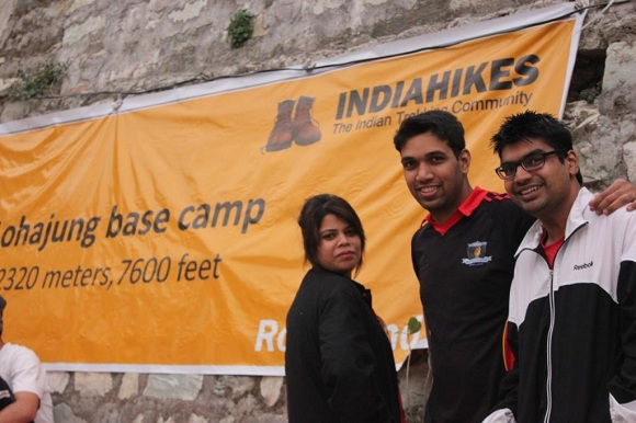 My Himalayas Trekking Experience And Weight Loss (2)