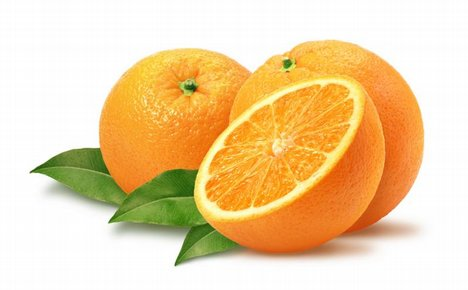 Orange- for diabetics
