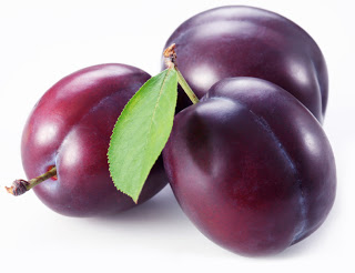 Plum for diabetics