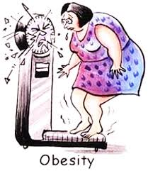 Secrets of Weight Loss And Indian Astrology  obesity