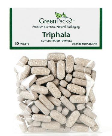 Triphla tablets benefits and uses