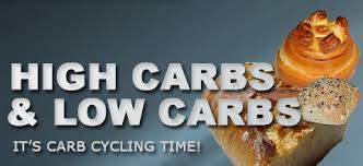 carb cycling 1