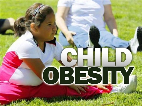 thesis for childhood obesity