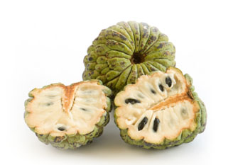 custard apple for weight gain
