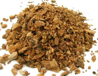 gentian root for weight gain