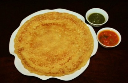 moong dal chilla protein breakfast