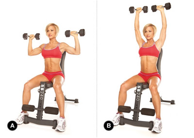 seated-dumbbell-press-shoulder strengthening
