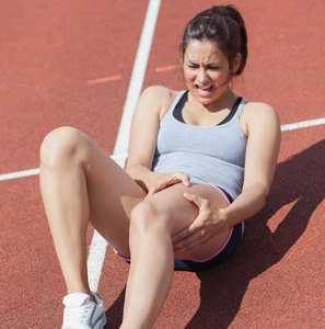 thigh muscle cramp remedies