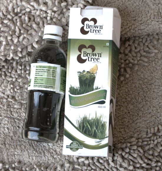 wheat grass juice online