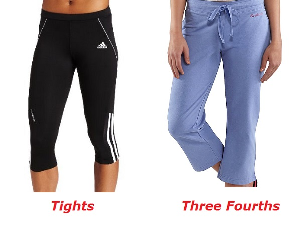 workout clothes india women