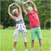 Alzheimer's And The Brain Diet exercise