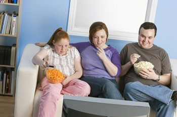 An open letter to the parents and relatives of obese kids and parents