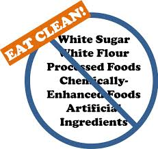 Clean Eating For Weight Loss donts