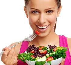 Food And Moves For Healthy Eyes 1