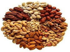 New_fats that make you fit_nuts