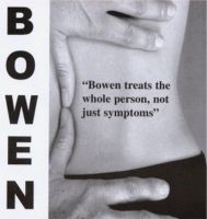 The Bowen Therapy 2