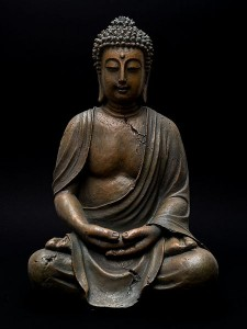buddha buddhism techniques in meditation