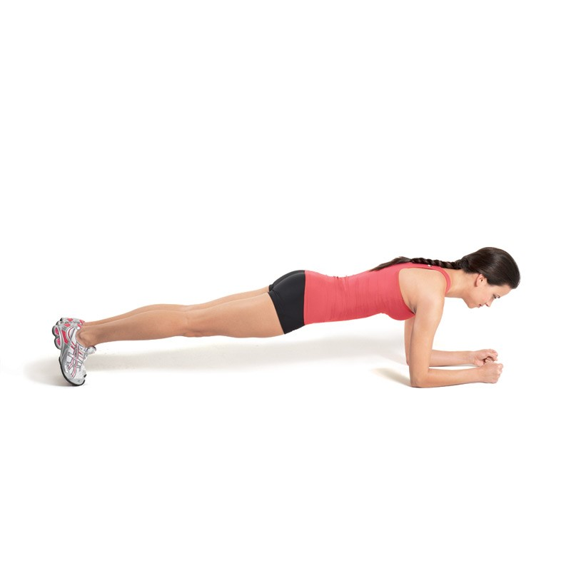 burn 200 cal in 20 mnts planks