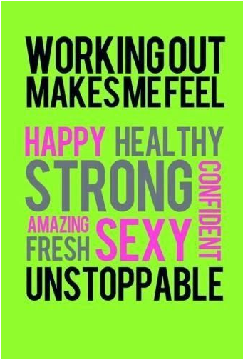 inspire yourself for weight loss 2