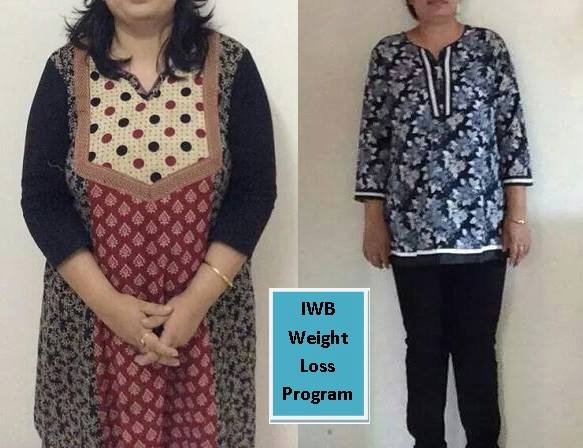 iwb weight loss program