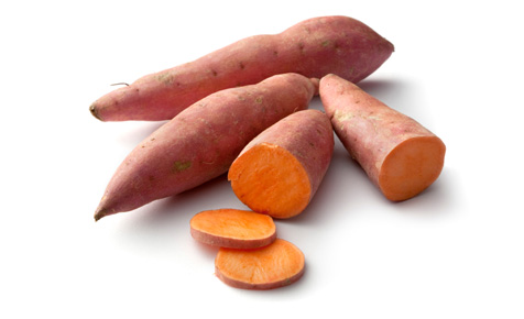 ... maximum amount of nutrition by adding sweet potatoes to your diet