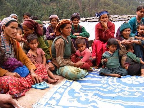 Health Issues Of Rural Women In The Himalayas- A Study