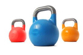 Kettle bells benefits