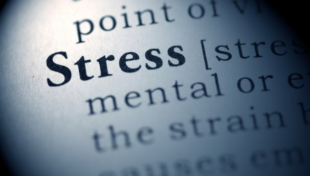 Ways To Heal Chronic Stress
