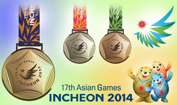 asian games india