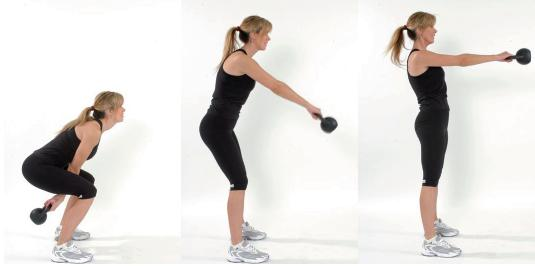 kettlebell benefits workout