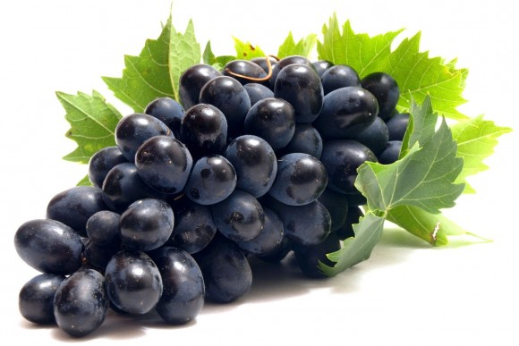 pain killer grapes