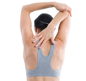 rheumatism muscles relaxation