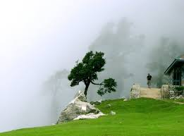 Motivation Triund trek