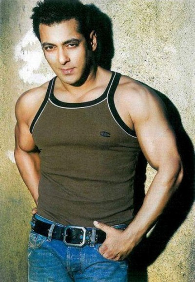 Salman Khan fittest Bollywood star