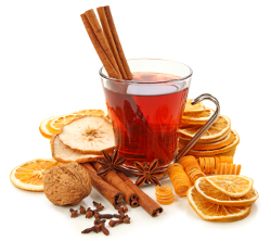 apple-tea spiced benefits