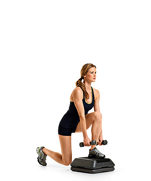 exercise for legs