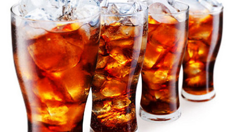 sugary drinks bad for health cold drinks