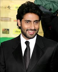 Abhishek Bachchan- bollywood stars who don't smoke